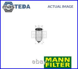 Mann-filter Engine Fuel Filter Wk 10 017 X G New Oe Replacement