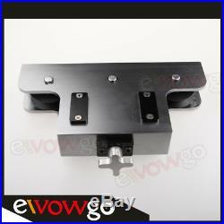 Metal Coiled Brake Fuel Line Tubing Tube Straightener Fits 3/16 To 1/2 Black
