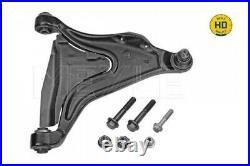 Meyle Lenker Radaufhängung Für Volvo 850 + 850 Kombi + S70 + V70 I 91-00