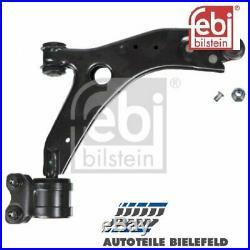 NEU FEBI BILSTEIN Febi Lenker, Radaufhängung 31846 für Ford Focus II C-Max