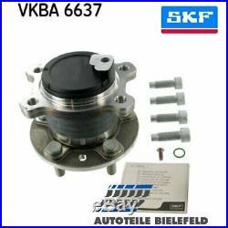 NEU SKF Radlagersatz VKBA6637 für Ford Mondeo IV Turnier Mondeo IV Kuga I
