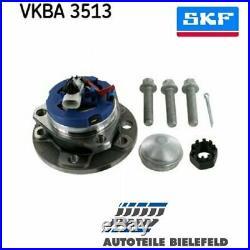 Original SKF Radlagersatz VKBA3513 für Opel Zafira A Astra G CC Astra G Coupe