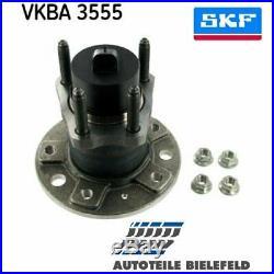 Original SKF Radlagersatz VKBA3555 für Opel Vectra B Caravan Vectra B CC Saab
