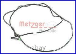 Original metzger Fuel Line 2150082 for Hyundai Kia