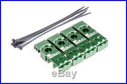 Radium Engineering for Toyota Supra JZA80 Fuel/Brake Line Retainer Kit