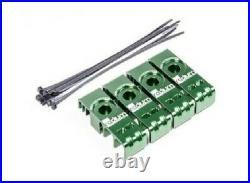Radium Fits 1993-1998 Toyota Supra Fuel Brake Line Retainer Kit part 20-0416