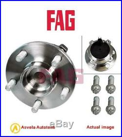 Radlagersatz Für Ford Focus C Max Qqdc Syda Aoda Aodb Aode Qqdb Qqda Q7da Fag