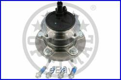 Radlagersatz Für Ford Focus II Cabriolet Hwda Hwdb Shdb Shdc Shda Aoda Optimal