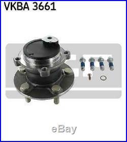Radlagersatz Für Ford Focus II Turnier Da Ffs G8dc Mtda G6de G6df G8da Skf