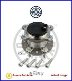 Radlagersatz Für Ford Mondeo IV Ba7 Seba Klba Tyba Lpba Q4ba Qyba Khba Optimal