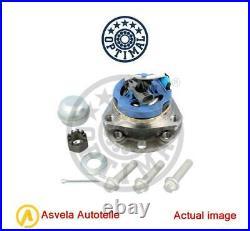 Radlagersatz Für Opel Vauxhall Chevrolet Zafira A Großraumlimousine T98 Optimal