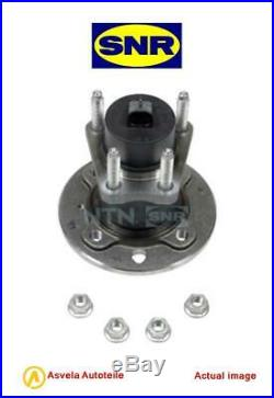 Radlagersatz Für Opel Vauxhall Combo Kasten Kombi Z 13 Dt Z 13 Dtj Z 16 Yng Snr