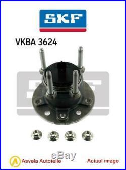 Radlagersatz Für Saab Vauxhall Fiat Opel 9 3 Cabriolet Ys3f Z 18 Xe Z 19 Dt Skf