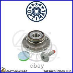 Radlagersatz Für Skoda Vw Octavia II 1z3 Bzb Cdaa Bmm Azv Cayc Caxa Bly Optimal