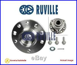 Radlagersatz Für Vauxhall Opel Astra Mk IV G Cabriolet T98 Z 16 Xe Ruville