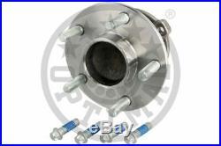 Radlagersatz Für Volvo C70 II Cabriolet 542 B 5244 S5 B 5244 S4 V50 545 Optimal