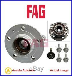 Radlagersatz Für Volvo V70 II 285 B 5244 S2 B 5254 T2 B 5244 T5 B 5244 Sg2 Fag