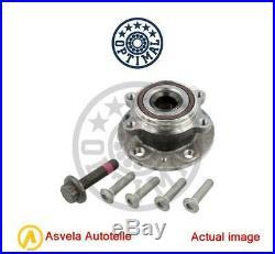 Radlagersatz Für Vw Audi Caddy III Kasten 2ka 2kh 2ca 2ch Cayd Clca Bsu Optimal
