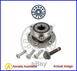 Radlagersatz Für Vw Audi Seat Skoda Caddy III Kasten 2ka 2kh 2ca 2ch Optimal