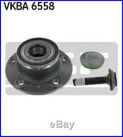 Radlagersatz Für Vw Caddy III Kasten 2ka 2kh 2ca 2ch Bsx Bud Chga Cfhe Clca Skf