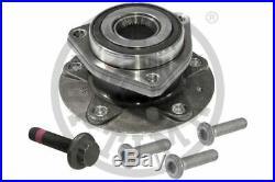 Radlagersatz Für Vw Golf V 1k1 Bca Rabbit V 1k1 Optimal 5qd407621