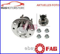 Radlagersatz Radlager Satz Hinten Fag 713 6445 70 G Für Opel Astra G, Vectra B