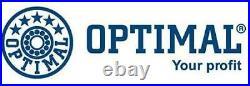 Radlagersatz Radlager Satz Hinten Optimal 102019 G Neu Oe Qualität