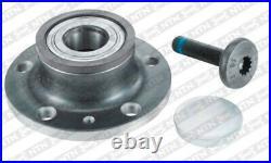 Radlagersatz Radlager Satz Paar Hinten Snr R15454 2pcs I Neu Oe Qualität