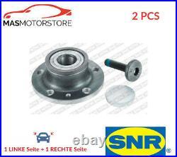 Radlagersatz Radlager Satz Paar Snr R15454 2pcs G Für Skoda Superb II
