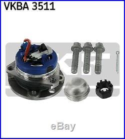 Radlagersatz SKF VKBA 3511