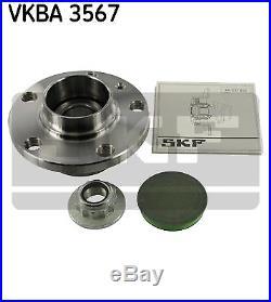 Radlagersatz SKF VKBA 3567