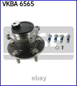 Radlagersatz SKF VKBA 6565