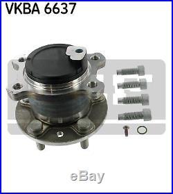 Radlagersatz SKF VKBA 6637