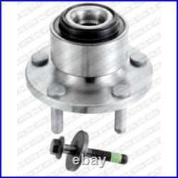 Radlagersatz SNR R165.37