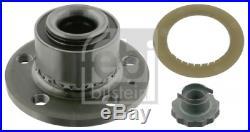 Radlagersatz für Radaufhängung Vorderachse FEBI BILSTEIN 24414