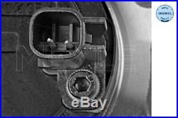 Radnabe Für Ford Mondeo IV Stufenheck Ba7 Pnba Txbb Txba Aobc Aoba Tbba Meyle