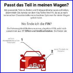 Radnabe Für Seat Audi Skoda Vw Toledo III 5p2 Bmn Cega Bwa Bmm Bse Bsf Topran