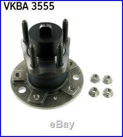 SKF Radlagersatz Radlager Satz Wheel Bearing Hinten VKBA 3555