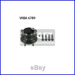 SKF VKBA 6789 Radlagersatz Hinten für Ford Focus III Focus III Turnier