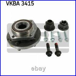SKF Wheel Bearing Kit VKBA 3415