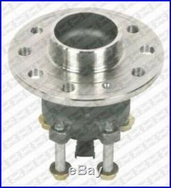 SNR Radlagersatz Radlager Satz Wheel Bearing Hinten R153.41