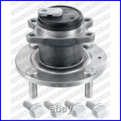 SNR Wheel Bearing Kit R187.06