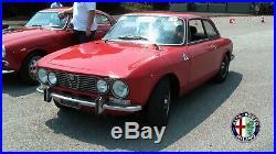 Satz Bremsleitung Komplett Alfa Romeo 105 115 Spider Gt Bertone 1300-2000 70-94