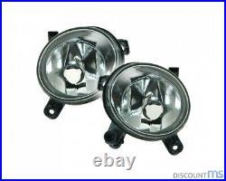 Set Tyc Nebelscheinwerfer H11 Für Audi Seat 07-17