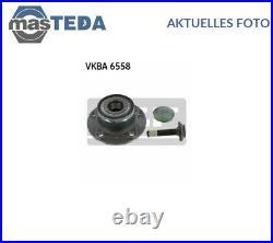 Skf Hinten Radlagersatz Radlager Satz Vkba 6558 P Für Vw Caddy Iii, Caddy IV