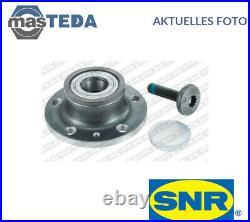 Snr Hinten Radlagersatz Radlager Satz R15454 P Neu Oe Qualität