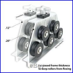Tool Guy Republic TGR Brake & Fuel Line Tubing Straightener 3/16-1/2 Diameter