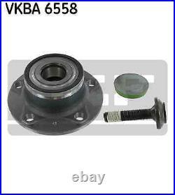 VKBA 6558 SKF Radlagersatz für AUDI, VW