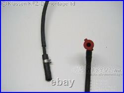 Vacuum pipe Ferrari F355 GTS 07.94