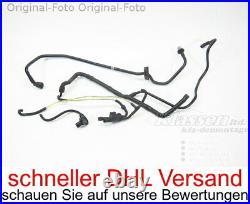 Vacuum pipe Mercedes S-Class W221 A0051535028 0025401497 A2730180182